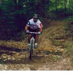 Mountain Biking - Tsali
