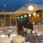 Deep Blue Restaurants Ltd.