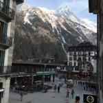 Foto de Hotel Croix-Blanche