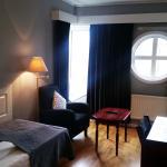 Bodo Hotell Foto