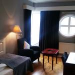 Bodo Hotell Photo