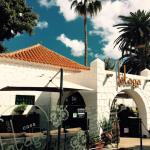 Casa Fataga. Casa histórica desde 1940