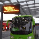 Ibis Budget Hannover Hauptbahnhof Foto