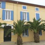 Maison des Palmiers