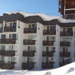 Val Chaviere Hotel Foto