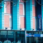 Foto de Travelodge Dublin Airport South Hotel