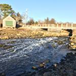 Mill Pond race