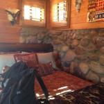 Foto de Verde River Rock House Bed and Breakfast