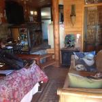 Verde River Rock House Bed and Breakfast Foto
