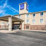 Sleep Inn & Suites Washington Foto
