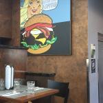 Foto van Luxe Burger Bar Springfield