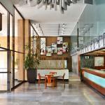Hotel Marbella Bild