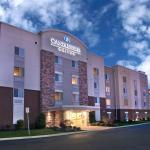 Welcome to the Candlewood Suites Buffalo/Amherst