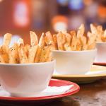 Endless Seasoned Fries
