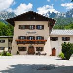 Clubhotel Hubertus
