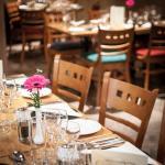 Gourmet Nights are organised in Hotel Bistro