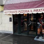 Foto de Ristorante Pizzeria il Pirata