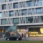 Казино Gran Madrid