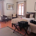 AmaKhosi Guesthouse Foto
