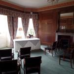 Photo de Castle Hotel Huntly