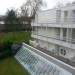 BEST WESTERN PREMIER Parkhotel Bad Mergentheim Foto