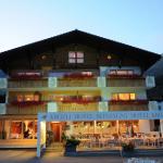 Hotel Kruezli Photo