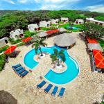 Foto de Surf Ranch Hotel & Resort