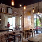 El Café Consulado