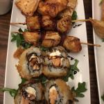 Foto de Naru Sushi Bar