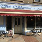 I have been to have cooked breakfasts in a number of places around the South Down area and the S