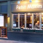 Petit Maxim in Bruges