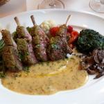 صورة فوتوغرافية لـ Restaurant M23