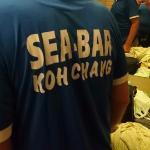 Sea Bar Foto