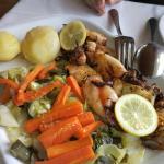 Fotografia de Restaurante Mar à Vista