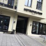Metropolitan Hotel Berlin Photo