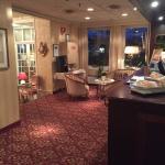 貝斯特韋斯特普拉斯大酒店照片