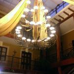 Photo de Hotel Campanario