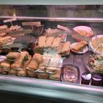 Photo de La Sandwicherie Café + Bistro.