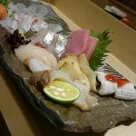 Photo de Sushi Higuchi