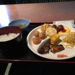 Photo of Hotel Crown Hills Kokura