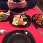 Bild från Tajmahal Tandoori Restaurant