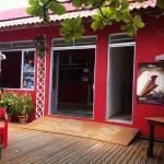 Restaurante Sabor da Costa
