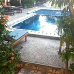 Hotel Lusa Foto