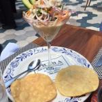 Foto de Frida Mexican Cuisine