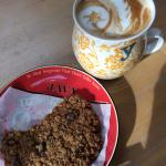 Better living through espresso, Isabel's Espresso Lopez Is WA