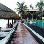 Фотография Lotus Village Resort