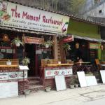 Photo of The Moment Restaurant