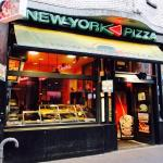 Photo of New York Pizza