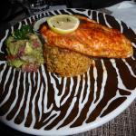 Delicious Top Notch Restaurant Food