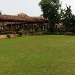 Foto de The International Centre Goa